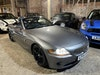 BMW Z4 3.0i SE Roadster Low Mileage+RAC Approved