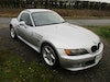 BMW Z3 2.2 Roadster Automatic. Hard Top.