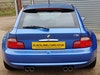 Low Mileage Z3 M Coupe S50 5 Speed - Only 59K Miles - FSH