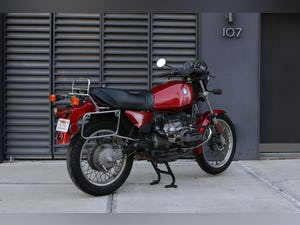 1983 BMW R80ST For Sale (picture 2 of 12)