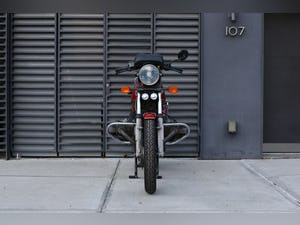 1983 BMW R80ST For Sale (picture 6 of 12)