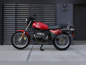 1983 BMW R80ST For Sale (picture 10 of 12)