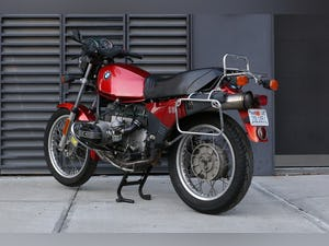 1983 BMW R80ST For Sale (picture 12 of 12)