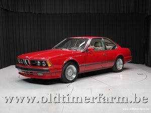 1987 BMW M6 '87 For Sale (picture 1 of 12)