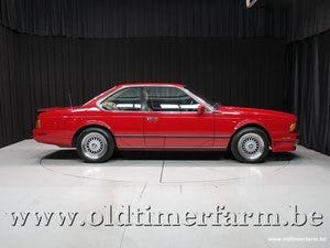 1987 BMW M6 '87 For Sale (picture 3 of 12)
