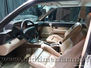 1987 BMW M6 '87 For Sale (picture 4 of 12)