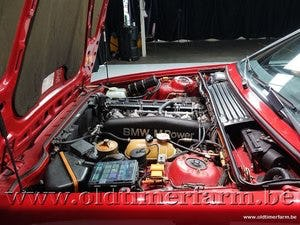 1987 BMW M6 '87 For Sale (picture 5 of 12)