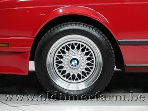 1987 BMW M6 '87 For Sale (picture 7 of 12)