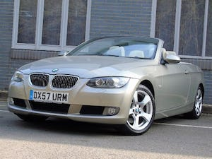 2008 BMW 3 Series 3.0 325i SE 2dr For Sale (picture 2 of 19)