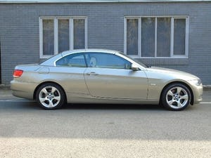 2008 BMW 3 Series 3.0 325i SE 2dr For Sale (picture 5 of 19)