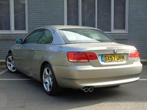 2008 BMW 3 Series 3.0 325i SE 2dr For Sale (picture 7 of 19)