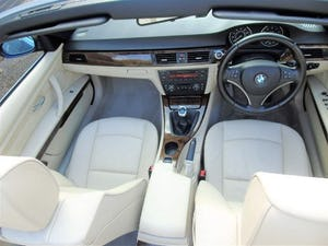 2008 BMW 3 Series 3.0 325i SE 2dr For Sale (picture 12 of 19)