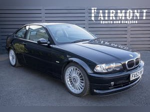 2002 BMW Alpina B3 S 3.4 For Sale (picture 1 of 20)