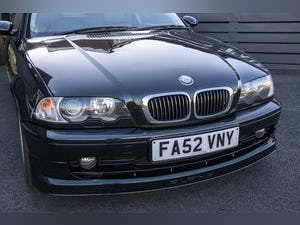 2002 BMW Alpina B3 S 3.4 For Sale (picture 2 of 20)