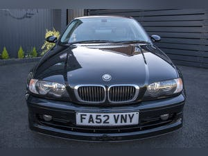 2002 BMW Alpina B3 S 3.4 For Sale (picture 3 of 20)