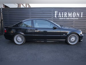 2002 BMW Alpina B3 S 3.4 For Sale (picture 4 of 20)