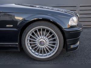2002 BMW Alpina B3 S 3.4 For Sale (picture 5 of 20)