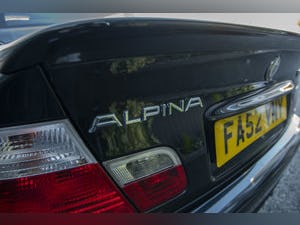 2002 BMW Alpina B3 S 3.4 For Sale (picture 6 of 20)