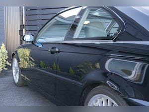 2002 BMW Alpina B3 S 3.4 For Sale (picture 8 of 20)