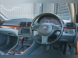 2002 BMW Alpina B3 S 3.4 For Sale (picture 11 of 20)