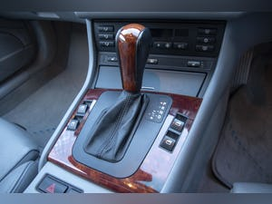 2002 BMW Alpina B3 S 3.4 For Sale (picture 15 of 20)