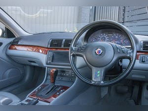 2002 BMW Alpina B3 S 3.4 For Sale (picture 20 of 20)