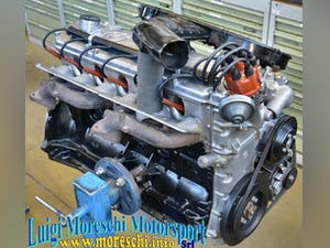 1972 BMW 3.0 CSL M30 Engine For Sale (picture 10 of 12)