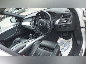 2013 BMW X5 3.0 XDRIVE40D M-SPORT, 302 BHP TWIN TURBO DIESEL For Sale (picture 9 of 12)