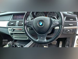 2013 BMW X5 3.0 XDRIVE40D M-SPORT, 302 BHP TWIN TURBO DIESEL For Sale (picture 10 of 12)