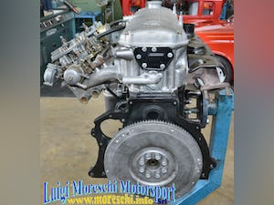 1972 BMW M30B28V Engine - BMW 2800 Cs  E9 For Sale (picture 9 of 12)