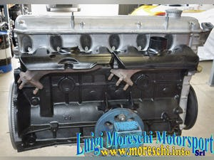 1972 BMW M30B28V Engine - BMW 2800 Cs  E9 For Sale (picture 10 of 12)