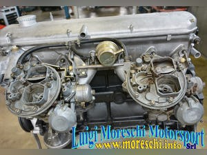 1972 BMW M30B28V Engine - BMW 2800 Cs  E9 For Sale (picture 11 of 12)
