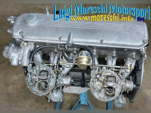 1972 BMW M30B28V Engine - BMW 2800 Cs  E9 For Sale (picture 12 of 12)