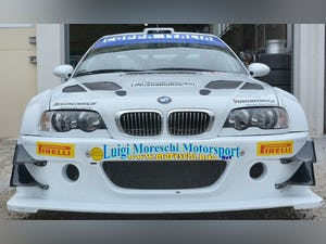 2006 BMW M3 csl E46 GTR For Sale (picture 7 of 12)