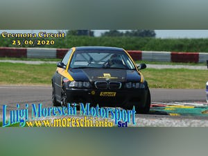 2008 BMW M3 TD E46 Gr N For Sale (picture 7 of 12)