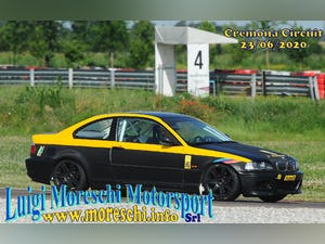 2008 BMW M3 TD E46 Gr N For Sale (picture 8 of 12)