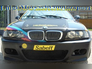 2008 BMW M3 TD E46 Gr N For Sale (picture 5 of 12)