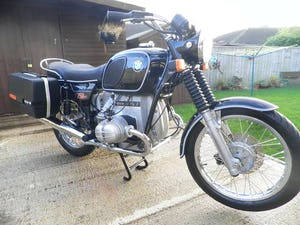 1978 BMW Boxers URGENTLY required (picture 1 of 6)