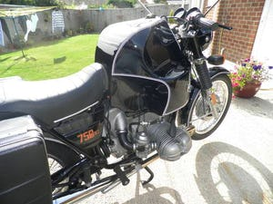 1978 BMW Boxers URGENTLY required (picture 2 of 6)