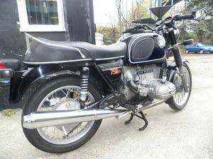 1978 BMW Boxers URGENTLY required (picture 3 of 6)