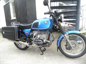 1978 BMW Boxers URGENTLY required (picture 4 of 6)