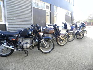 1978 BMW Boxers URGENTLY required (picture 6 of 6)