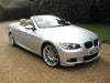 Picture of 2007 BMW 325i M Sport Convertible With Just 5,000 Miles From New