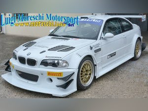 2006 BMW M3 csl E46 GTR For Sale (picture 1 of 12)