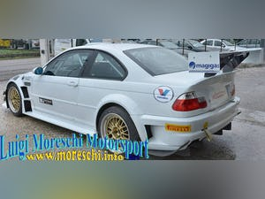 2006 BMW M3 csl E46 GTR For Sale (picture 4 of 12)