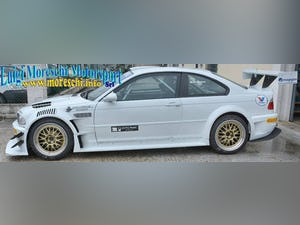 2006 BMW M3 csl E46 GTR For Sale (picture 5 of 12)