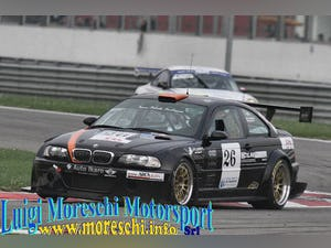 2006 BMW M3 csl E46 GTR For Sale (picture 6 of 12)