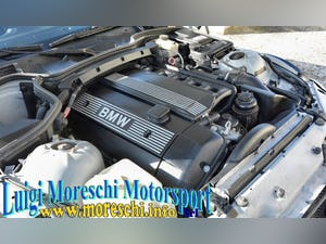 1999 BMW Z3 Coupe' 2,8 M E36 For Sale (picture 3 of 6)