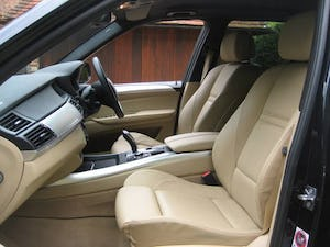 2010 BMW X5 35D xDrive M Sport With Only 30,000 Miles From New For Sale (picture 4 of 6)