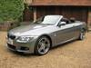 Picture of 2011 BMW 330D M Sport Convertible With £7k Of Optional Extras